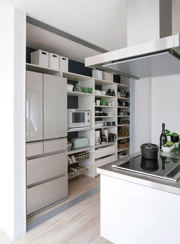収納 キッチン収納 フリモ グッドア ギャラリー 製品情報 南海