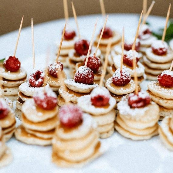 Here's how to plan the perfect brunch wedding.
