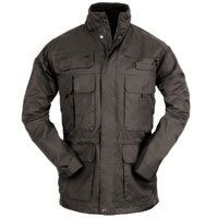 SeV Expedition Concealed Carry Jacket