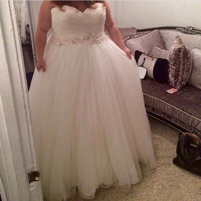 323 Days to the Day I said Yes to the Dress