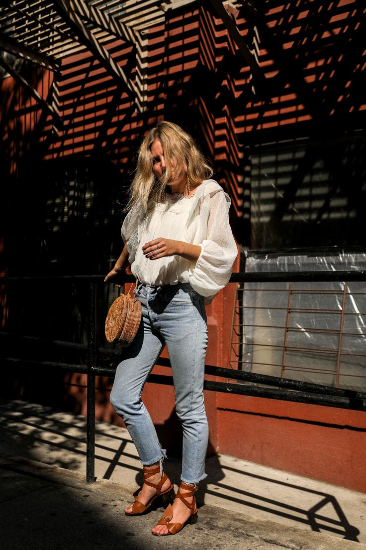 Net-A-Porter X Chloe in New York | Fashion Me Now