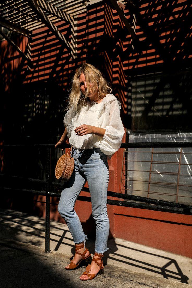 Net-A-Porter X Chloe in New York