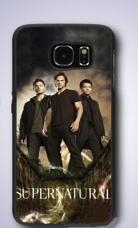 Supernatural Phone Cases for Samsung //Price: $14.99 & FREE Shipping //     #cases