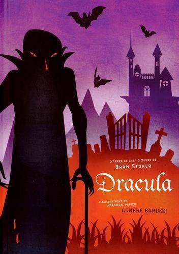 Dracula pop-up