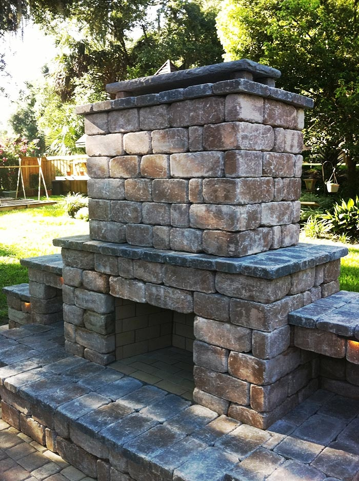 1000 images about Firepit on Pinterest