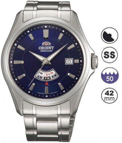 Orient Classic Night & Day Mechanical Automatic Watch around £120