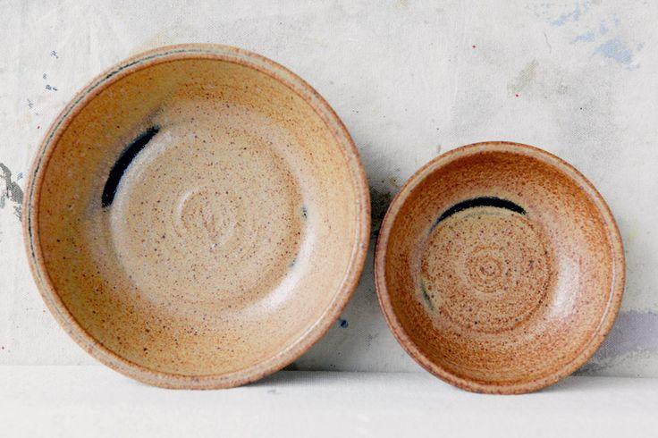 Earth Bowl Set One