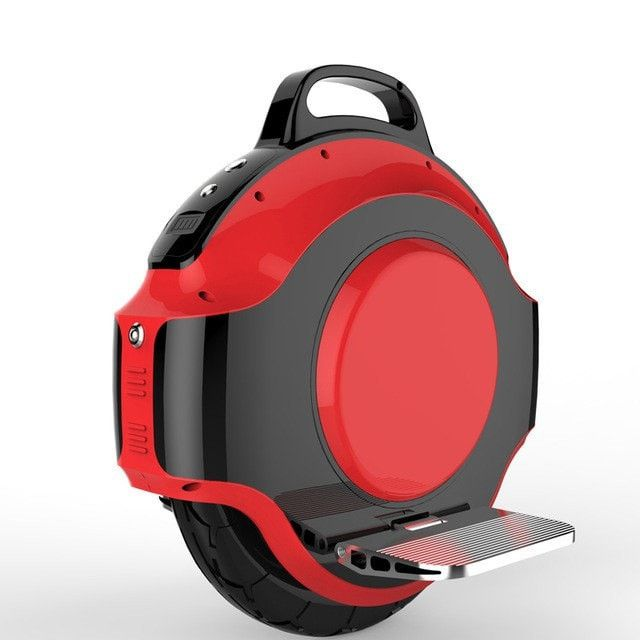 Daibot 16'' Bluetooth 350W One wheel Electric Unicycle Single Wheel Monowheel
