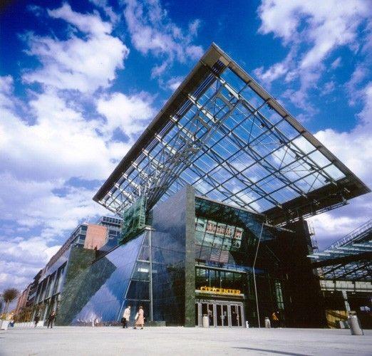Westend Mall Budapest