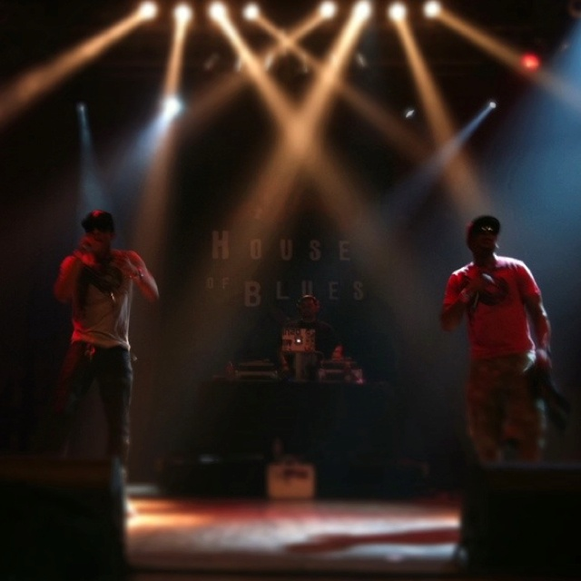 houston live nation entertainment worldwide