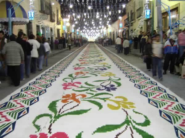 August Festivals and Events in Mexico