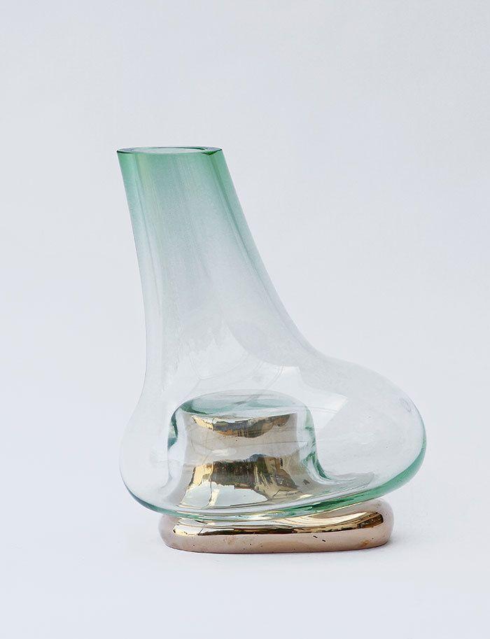 // Vase numéro 7, Eric Schmitt