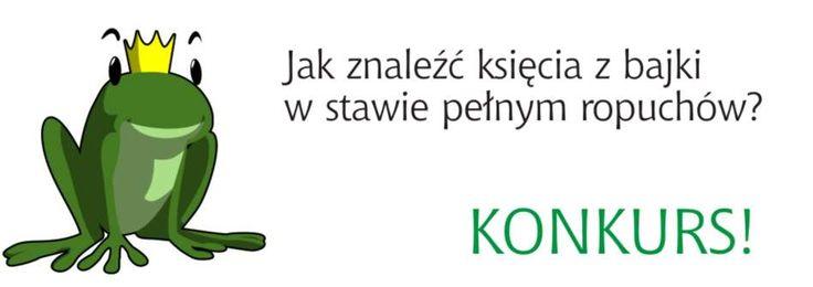 My już wiemy! Wejdź na www.TwojaParafia.pl i weź udział w konkursie z nagrodami. #konkurs #książezbajki #książę #miłość #żaba #ropucha #szczęście #love #couple #happy #TP #KonkursTP