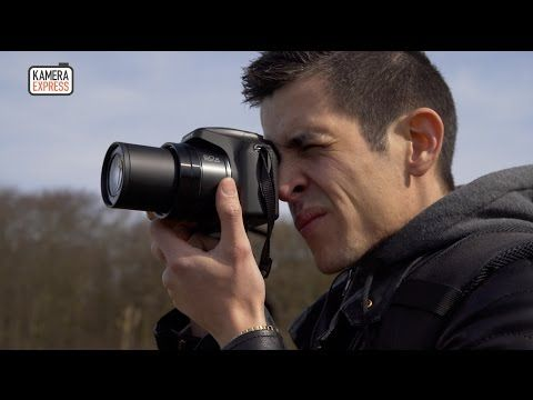 Panasonic LUMIX DC-FZ82 camera met 60x zoom - Kamera Express - YouTube