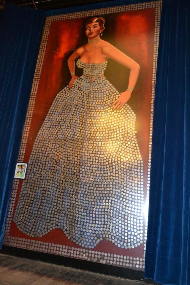Silver Queen Hotel and Casino Virginia City, Nev