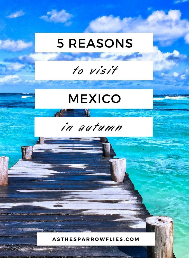 Mexico Autumn Holiday | The Caribbean | Beach Breaks | All Inclusive Destinations