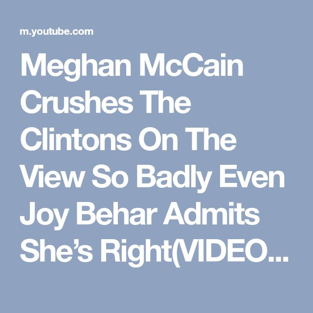 Best 25+ Meghan Mccain Ideas On Pinterest