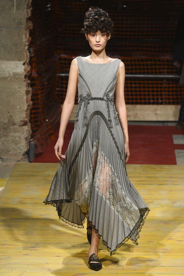 Antonio marras spring summer 2018 dresses
