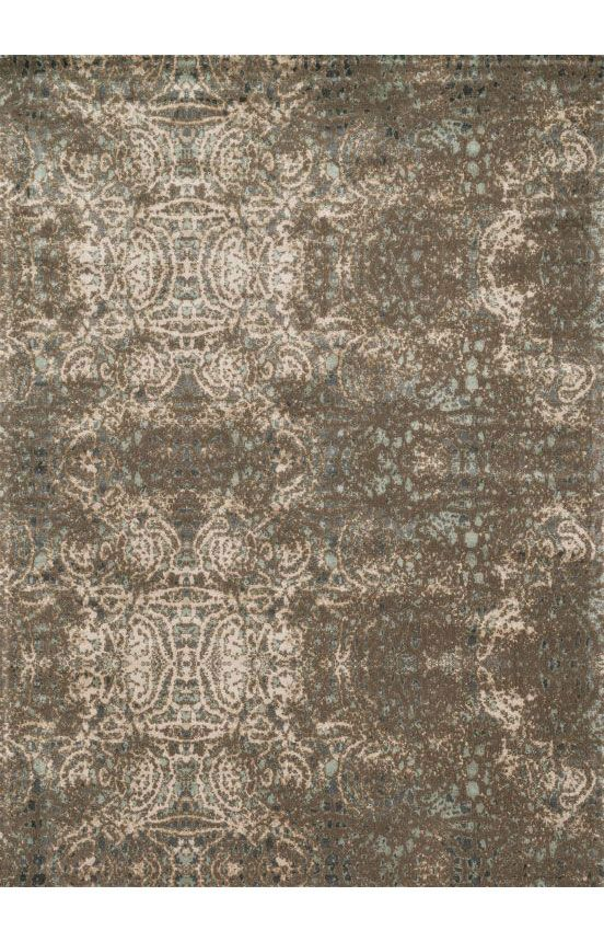Loloi Journey JO-05 Dk Taupe Rug