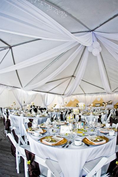 Crowne Plaza Melbourne Oceanfront Deck Pavilion