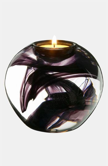 beautiful   Kosta Boda 'Cool Moon' Votive Candle Holder available at Nordstrom