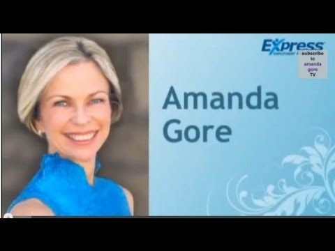 Amanda Gore | Refresh leadership  Part 1 - Joy is the new competitive ad...