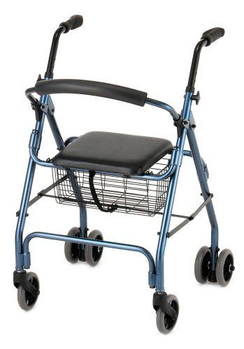 "NOVA ""Cruiser"" Classic 4200C Walker, Blue by Nova. $129.99"