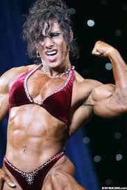 anne rivieccio bodybuilder - Google Search   Closest to
