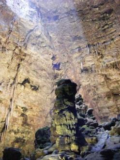 Grotte di Castellana in Puglia, Italy