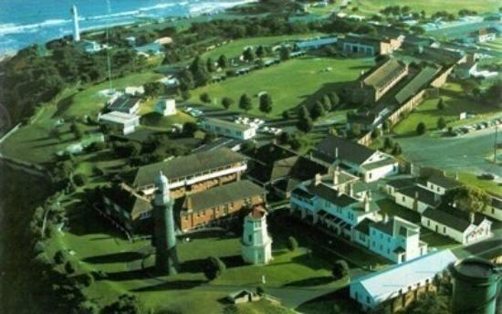 Photo of Fort Queenscliff Museum