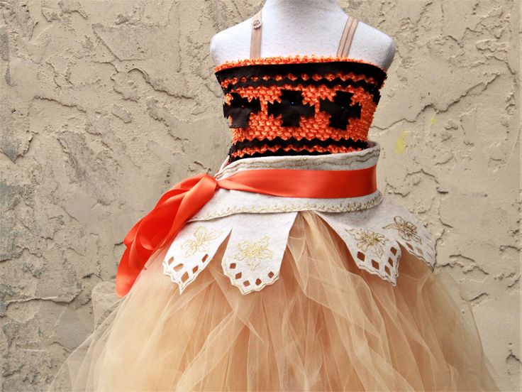 Moana Dress - Moana theme birthday - Moana birthday party dress - Hawaii theme party - Luau Dress by BloomsNBugs on Etsy https://www.etsy.com/listing/498797487/moana-dress-moana-theme-birthday-moana