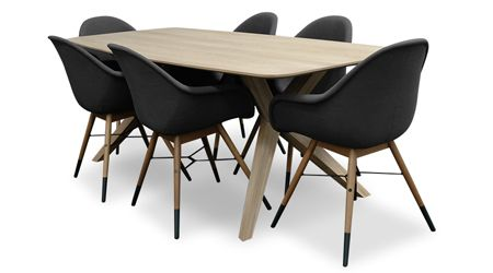 Campa Dining Table