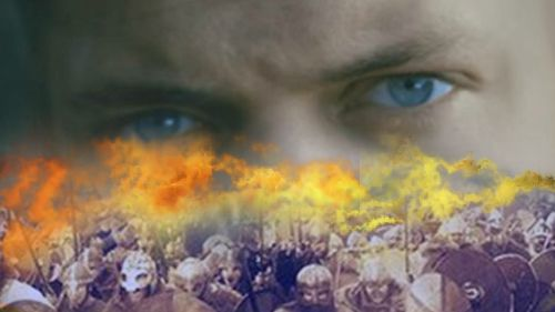 Ivar the Boneless was one of the leaders of the Great Heathen Army that invaded the lands now known as England. In Old Norse, he is known as Ívarr hinn Beinlausi and in Old English as Hyngwar. Ivar the Bonelesswas the son of Ragnar Lodbrok and Aslaug.He and hishalf brothers, Björn Ironside, Halfdan Ragnarsson, Hvitserk, Sigurd Snake-in-the-Eye and Ubba, had allgrown up and set out to prove themselves as equals to their father. Thehalf brothers raided and made wars far and wide. They…