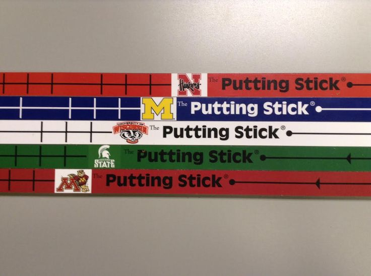 Great after school practice with the #PuttingStickPro @TPKGolf  Try it.  Club pros and Tour pros have http://ow.ly/US3D305UgvE