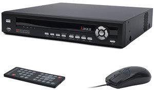 Digital Watchdog VMAX161T 1 TB Stand Alone VMAX 16 Channel DVR by Digital Watchdog