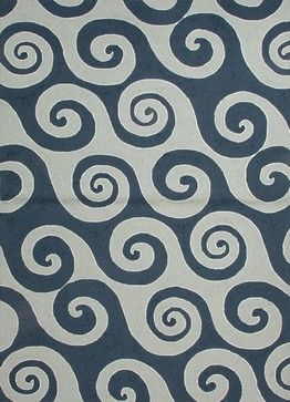 Beach Style Outdoor Rugs by RugPal