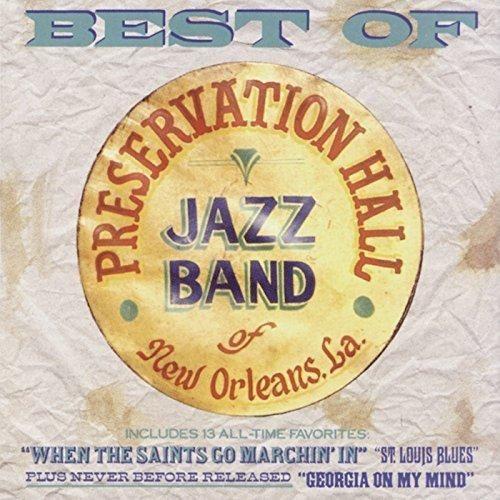 Preservation Hall Jazz Band - Best of Preservation Hall Jazz Band