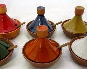 Cerâmica Atelier e Arte - Tagine