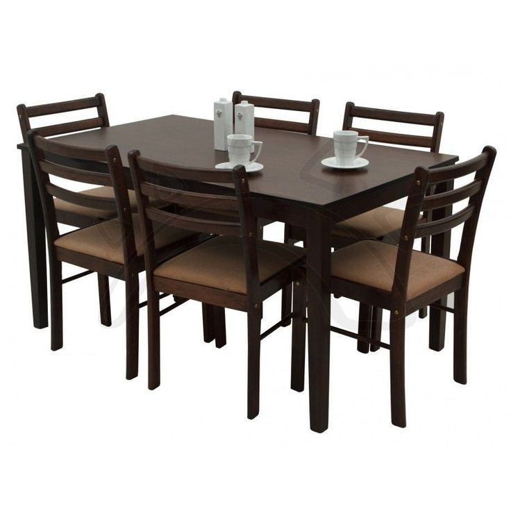 134 best m comedor images on pinterest dining rooms for Comedor 4 personas