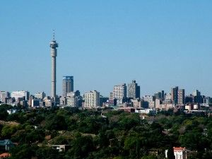 Because our biggest city is also the world's biggest man-made forest (#25Reasons to love SA)