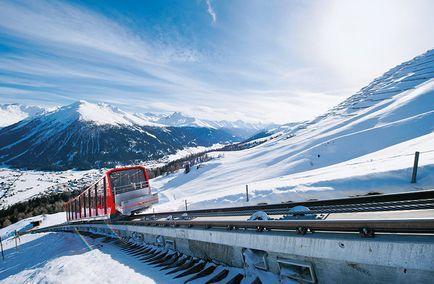 Winterfreuden für Eingeweihte   Schweizer Familie