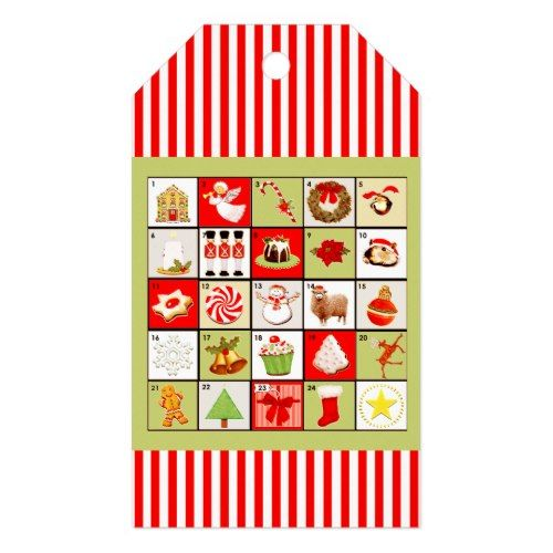 Personalized christmas gift tags 32 pinterest personalized christmas gift tags lets personalize that negle Image collections