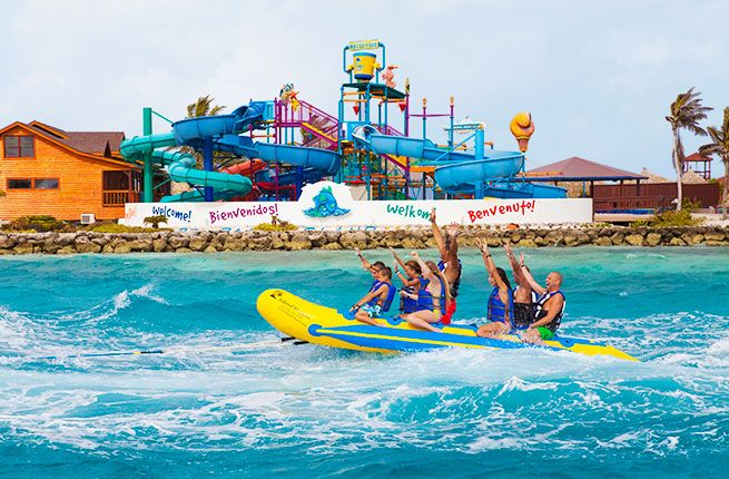 How to Visit Aruba with Kids