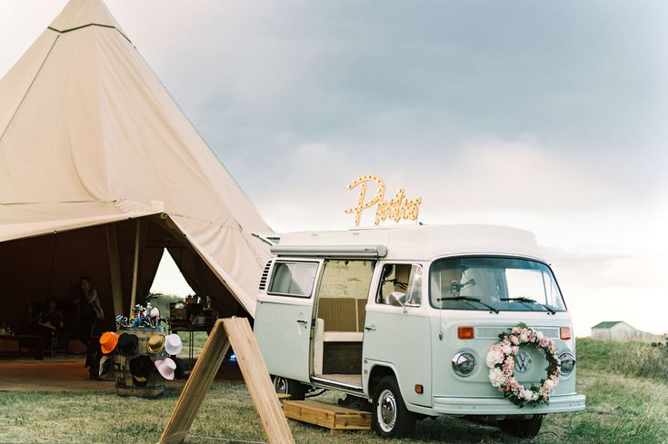 Photo booth rental Utah. Photo booth rental inside a VW Bus. We serve all of Utah and the west coast states. Other states we serve include Colorado, California, Washington, Oregon and Arizona to name a few. In-N-Out of state pricing on photoboothbus.com