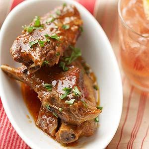 Flamin' Cajun Riblets From Better Homes and Gardens, ideas and improvement projects for your home and garden plus recipes and entertaining ideas.