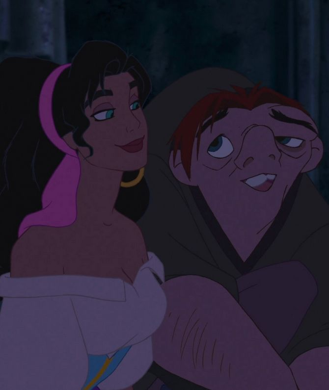 17 Best images about Hunchback of Notre Dame on Pinterest ...