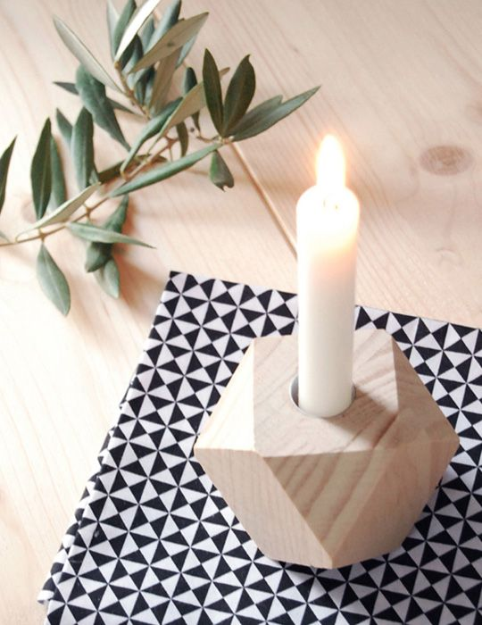 DIY Noel scandinave - DIY Christmas