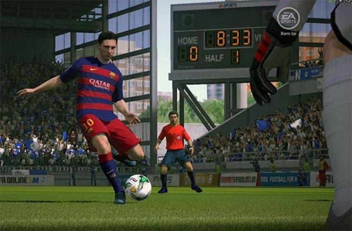 FIFA Online 3: 3 biện pháp phòng chống cứa lòng ZD và sút xa DD hữu hiệu