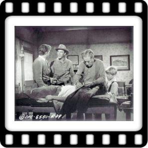 Fais ta prière, Tom Dooley - Wild West Movies: le cinéma du far-west