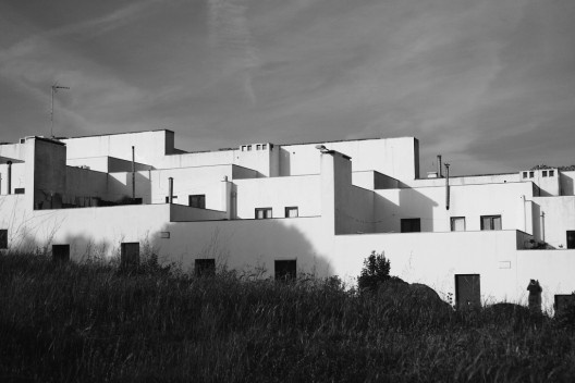 Quinta da Malagueira de Alvaro Siza (1973 a 77)